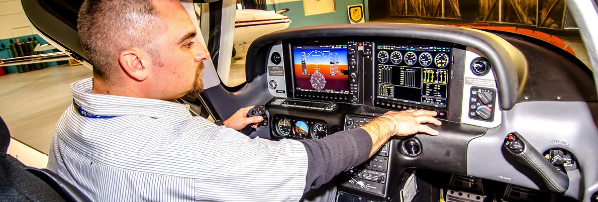 Avionics Shop Eagle Aviation
